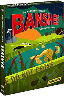 Coffret banshee, saison 4