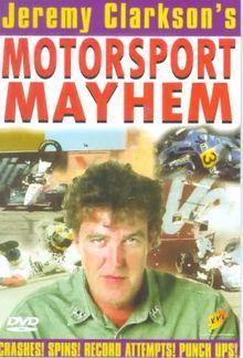 Jeremy Clarkson's Motorsport Mayhem [UK Import]
