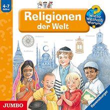 Wieso? Weshalb? Warum? Religionen der Welt