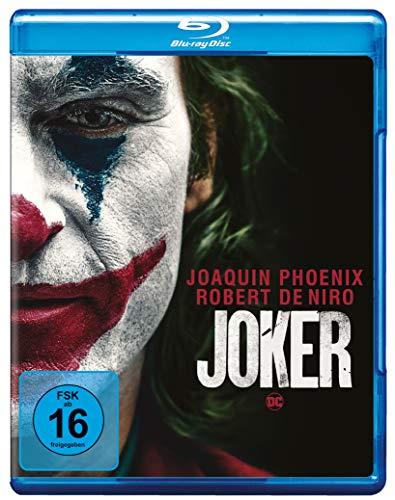 Joker [Blu-ray]