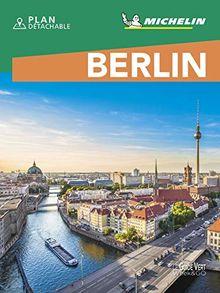 Michelin Le Guide Vert Berlin Week-End: Le Guide Vert Week & Go (MICHELIN Grüne Reiseführer)