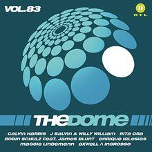 The Dome Vol.83