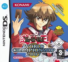 Yu-Gi-Oh! - World Championship Tournament 2007