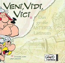 Asterix veni, vidi, vici