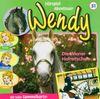 Wendy 31. Die Wiener Hofreitschule. CD.