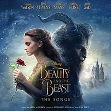 Beauty and the Beast [Vinyl LP]