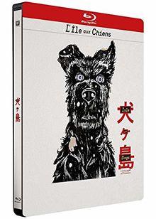 L'île aux chiens [Blu-ray] [FR Import]