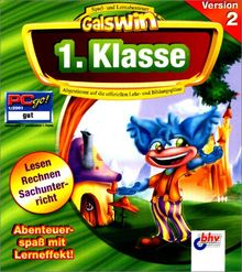 Galswin Spiel- und Lernabenteuer Klasse 1
