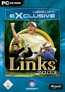 Links 2003 [UbiSoft eXclusive]