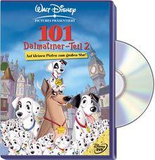 101 Dalmatiner - Teil 2