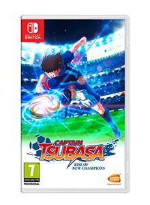 Captain Tsubasa: Rise of New Champions (Nintendo Switch) [