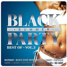 Best of Black Summer Party Vol.3
