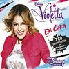 Violetta: En Gira (Deluxe,Staffel 3,Vol.1)