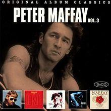 Original Album Classics,Vol. 3