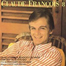 Claude Francois Vol 8