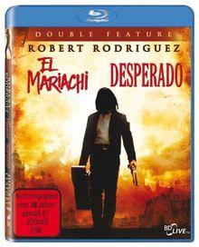 Desperado & El Mariachi [Blu-ray]