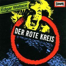 Edgar Wallace 5-Der Rote