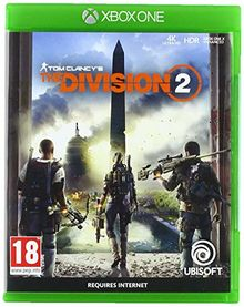 Tom Clancy's The Division 2 Xbox1 [
