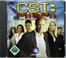 CSI: Crime Scene Investigation - Miami [Software Pyramide]
