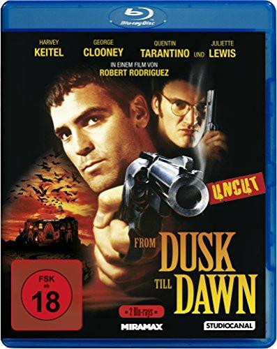From Dusk Till Dawn Uncut Stream
