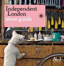 Independent London Store Guide