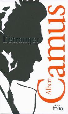 L'etranger. Edition Speciale Centenaire Sous Etui Avec Carnet Offert