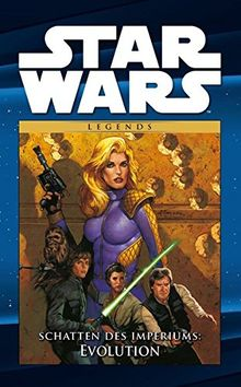 Star Wars Comic-Kollektion: Bd. 43: Schatten des Imperiums: Evolution