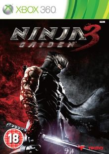 Ninja Gaiden 3 [UK]