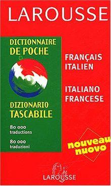 Larousse De Poche It-Fr-It