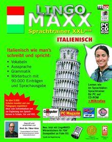 LingoMAXX XXL Plus - Italienisch