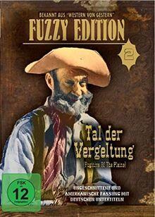 Fuzzy Edition 2 - Tal der Vergeltung