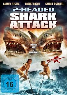 Two Headed Shark Attack