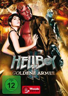 Hellboy: Die goldene Armee (Einzel-DVD)