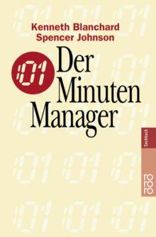 Der Minuten- Manager.