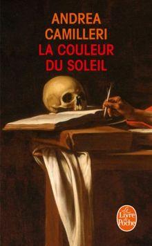 La couleur du soleil: Caravaggio-Roman
