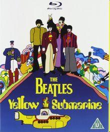 Beatles - Yellow Submarine [Blu-ray]