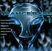 Trance Base Vol.7