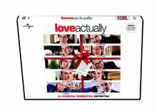 Love Actually (Ed. Horizontal) (Import Dvd) (2011) Bill Nighy; Gregor Fisher;