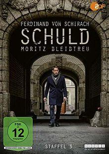 Schuld nach Ferdinand von Schirach - Staffel 3