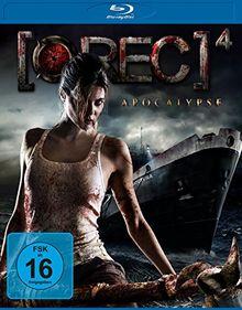 Rec4 - Apocalypse [Blu-ray]