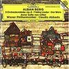 Orchesterstücke Op.6,1-3/Lieder 1-7/+