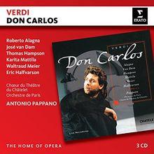 Verdi:Don Carlos