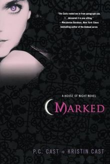House of Night 01. Marked (House of Night Novels)