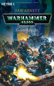 Warhammer 40,000 - Geisterkrieger
