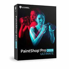 PaintShop Pro 2019 ULTIMATE