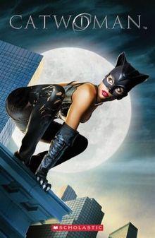 Catwoman - Buch mit Audio-CD