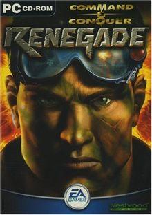 Command et Conquer Renegade