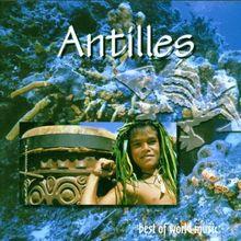 Best of World Music-Antilles