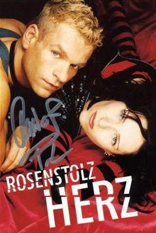 Rosenstolz - Herz