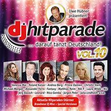 DJ Hitparade Vol.10